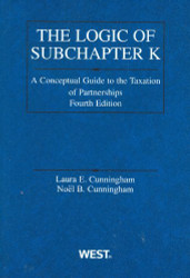 Logic Of Subchapter K