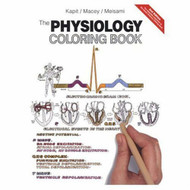 Physiology Coloring Book