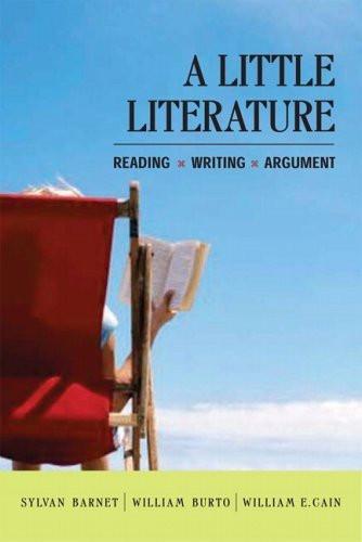 Little Literature