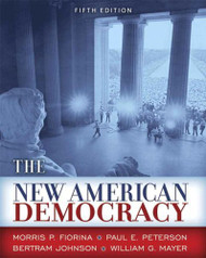 New American Democracy