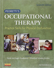 Pedretti's Occupational Therapy - Heidi Mchugh Pendleton