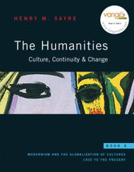 Humanities Culture Continuity And Change Book 6
