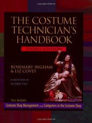 Costume Technician's Handbook