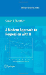 Modern Approach To Regression With R
