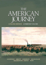 American Journey Concise