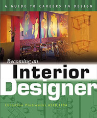 Becoming An Interior Designer