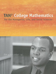 College Mathematics For The Managerial Life And Social Sciences   (Soo T Tan)