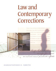 Law And Contemporary Corrections