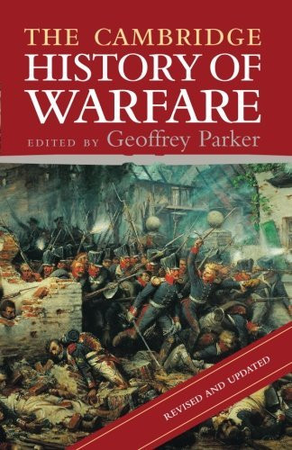 Cambridge History of Warfare