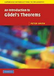 Introduction To Gand#246;Del's Theorems
