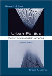 Urban Politics