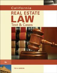 California Real Estate Law