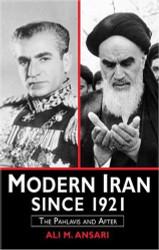 Modern Iran Since 1921