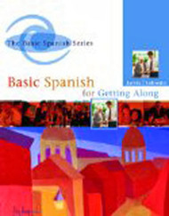 Spanish For Getting Along