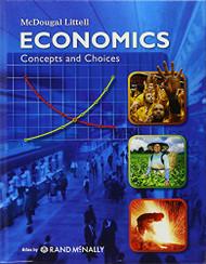 Economics by Corporate Author-Holt Mcdougal