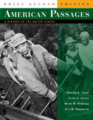 American Passages Brief Edition