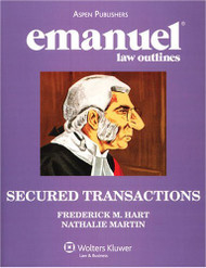 Emanuel Law Outlines Secured Transactions