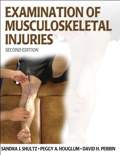 Examination Of Musculoskeletal Injuries