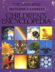 Usborne Internet-Linked Children's Encyclopedia