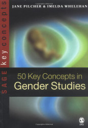 50 Key Concepts In Gender Studies