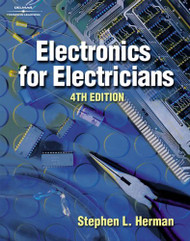 Electronics For Electricians by Stephen L Herman