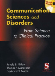 Communication Sciences And Disorders