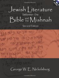 Jewish Literature Between the Bible and the Mishnah