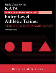 Study Guide For The Board Of Certification Inc Entry-Level Athletic Trainer
