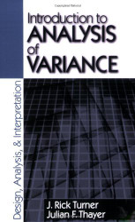 Introduction To Analysis Of Variance