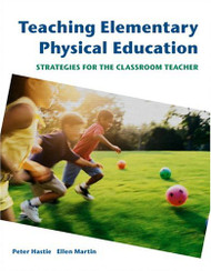 Teaching Elementary Physical Education