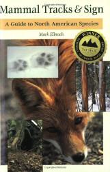 Mammal Tracks And Sign