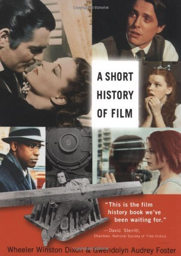 Short History Of Film