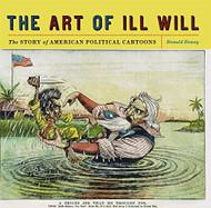 Art Of Ill Will