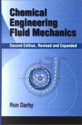 Chemical Engineering Fluid Mechanics