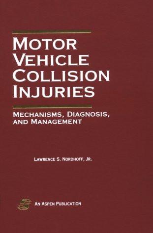 Motor Vehicle Collision Injuries