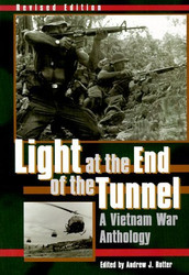 Light At The End Of The Tunnel by Andrew Rotter