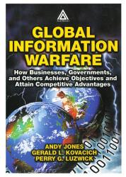 Global Information Warfare by Andrew Jones