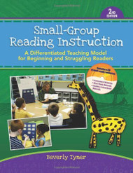 Small-Group Reading Instruction