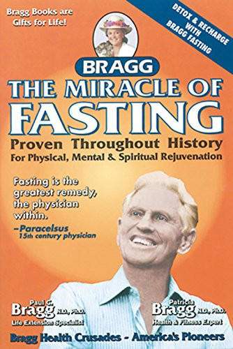 Miracle Of Fasting