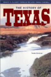 History Of Texas