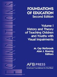 Foundations Of Education Volume 1