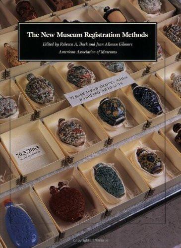 New Museum Registration Methods