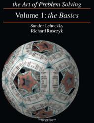 Art Of Problem Solving Volume 1