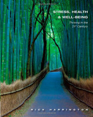 Stress Health And Well-Being