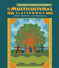 Teaching Young Children In Multicultural Classrooms