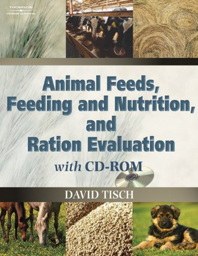 Animal Feeds Feeding And Nutrition And Ration Evaluation