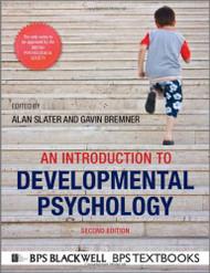 Introduction To Developmental Psychology