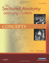 Sectional Anatomy Learning System