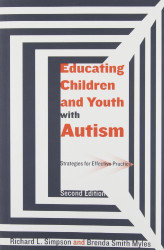 Educating Children And Youth With Autism