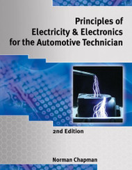 Principles Of Electricity And Electronics For The Automotive Technician